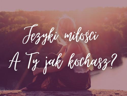 języki miłości