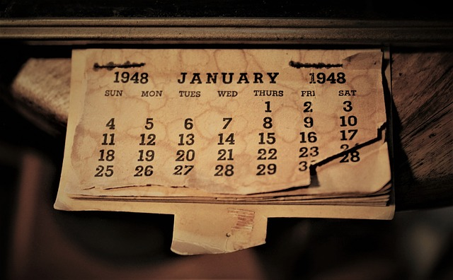 kalendarzyk małżeński