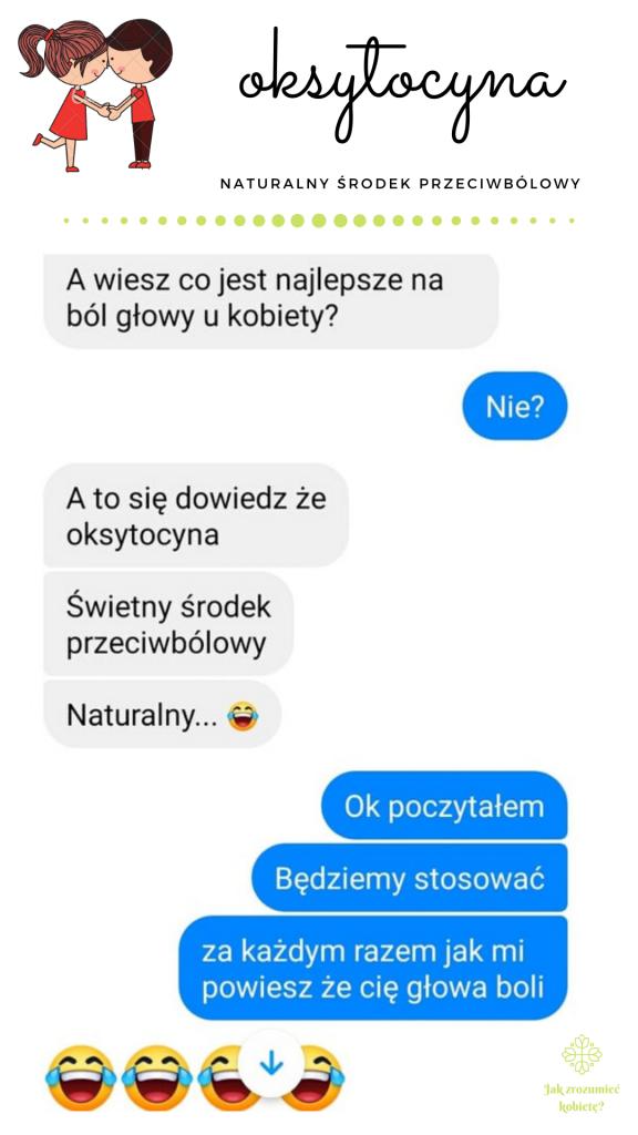 oksytocyna
