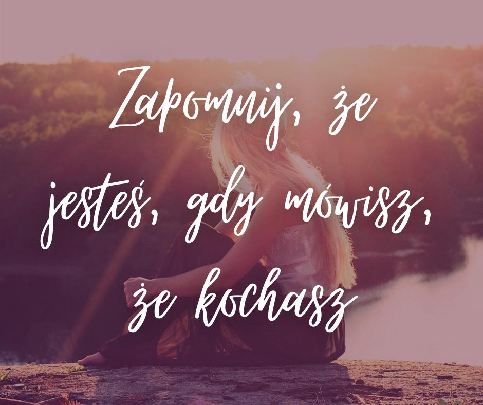 twardowski cytaty