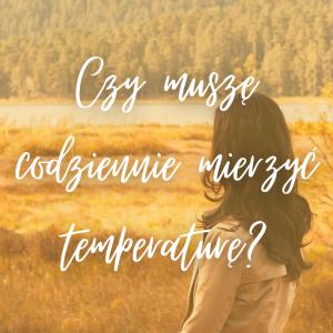 mierzenie temperatury