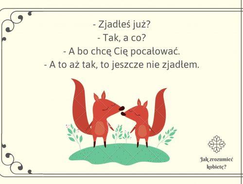liski miłość