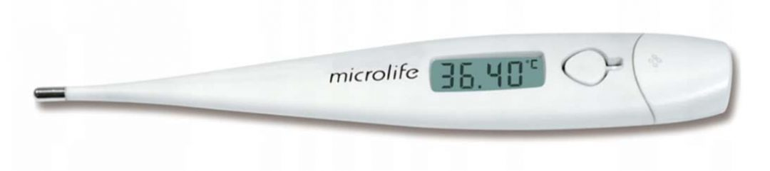 termometr owulacyjny microlife