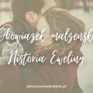 obowiązek małżeński