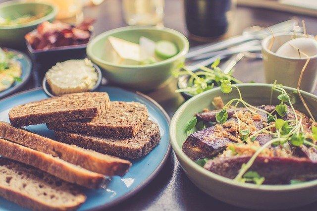 odżywianie a cykl menstruacyjny